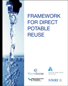 Framework Potable Reuse 2015
